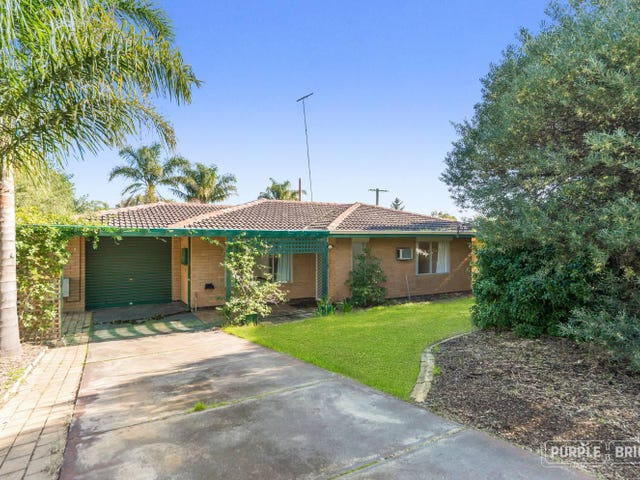 23 Pedder Way, Parmelia, WA 6167