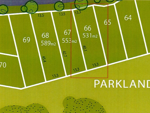 28 -  Lot 66 Nelson Place, Carindale, Qld 4152