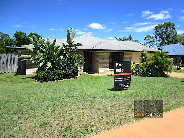 5 John Oxley Drive, Gracemere, Qld 4702