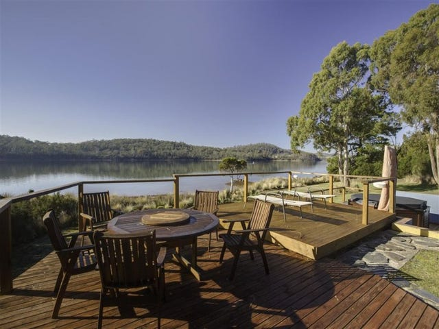 214 Bowens Jetty Road, Beaconsfield, Tas 7270
