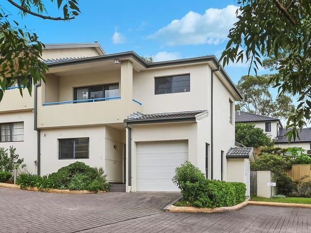 4/3 Christopher Street, Baulkham Hills, NSW 2153