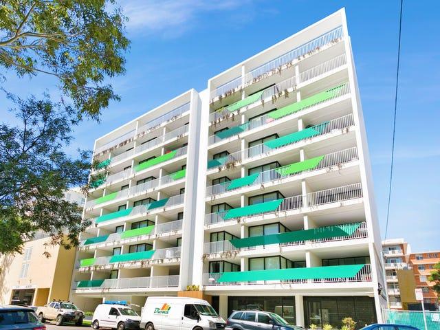 602/8 Princess Street, Brighton-Le-Sands, NSW 2216