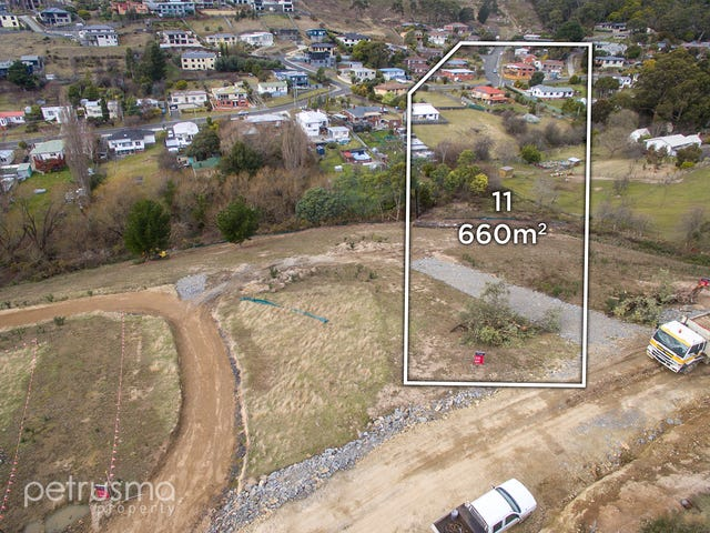 Lot 11 270 Lenah Valley Road, Lenah Valley, Tas 7008
