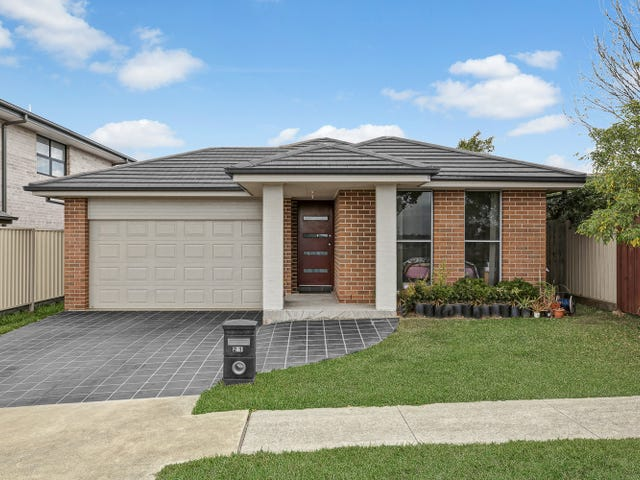21 Grice Street, Oran Park, NSW 2570