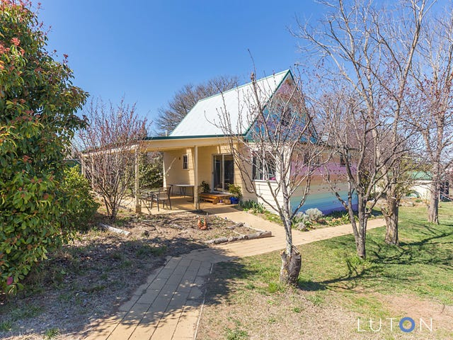 37 Glenmore Road, Braidwood, NSW 2622