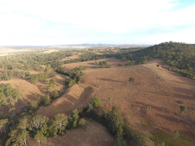 Lot 1 Woolshed Road, Emu Creek, Qld 4355