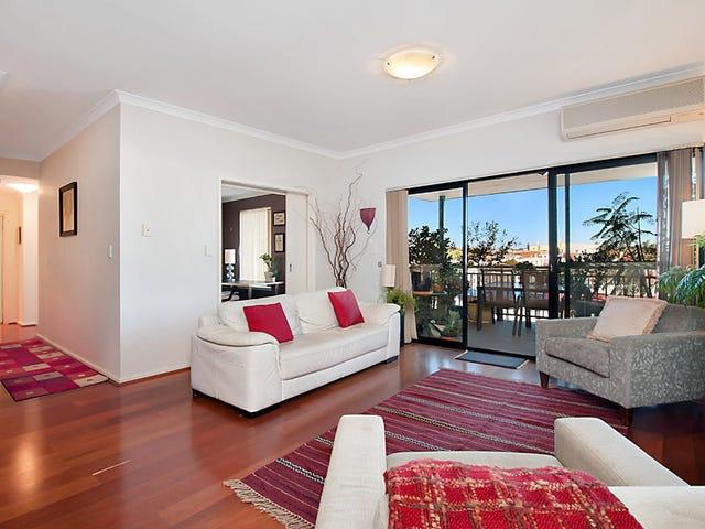 60/250 Beaufort Street, Perth, WA 6000
