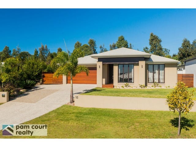 15 Cable Crescent, Mountain Creek, Qld 4557