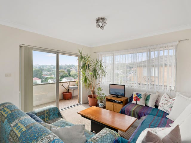 6/8-10 Hill Street, Coogee, NSW 2034