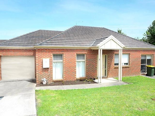 3/1120 Havelock St, Ballarat North, Vic 3350