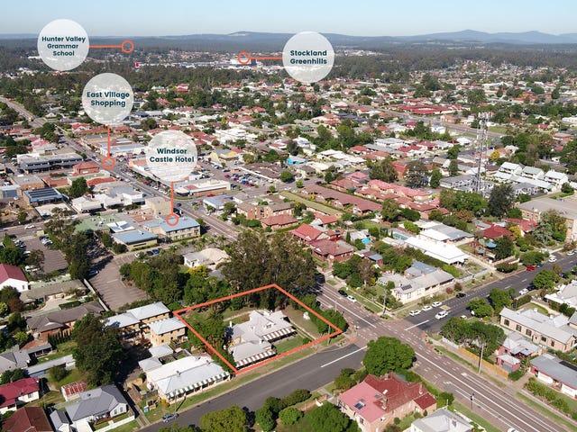 42-44 King Street, East Maitland, NSW 2323