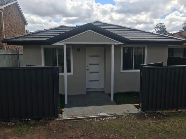 1A Morgan Street, Ingleburn, NSW 2565