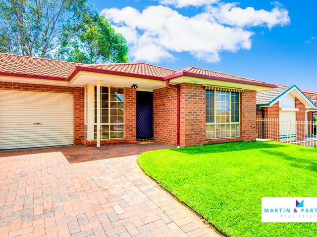 39 Brussels Crescent, Rooty Hill, NSW 2766