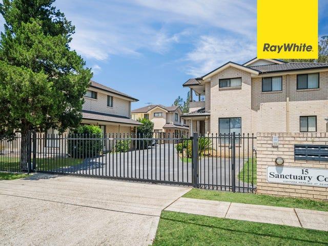 3/15 Bungalow Road, Plumpton, NSW 2761