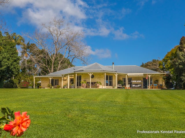 26-28 Alpine Terrace, Tamborine Mountain, Qld 4272