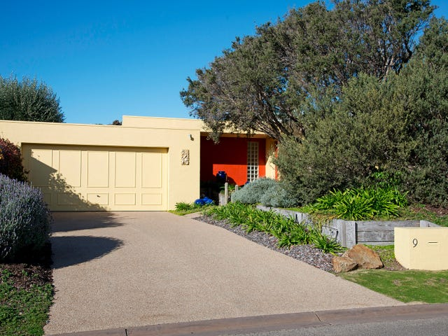 9 Lady Nelson Drive, Sorrento, Vic 3943