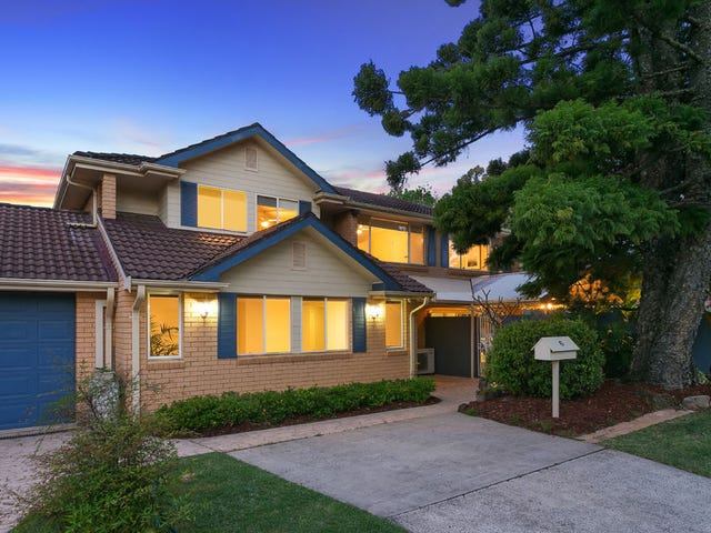 6 Combara Avenue, Castle Hill, NSW 2154