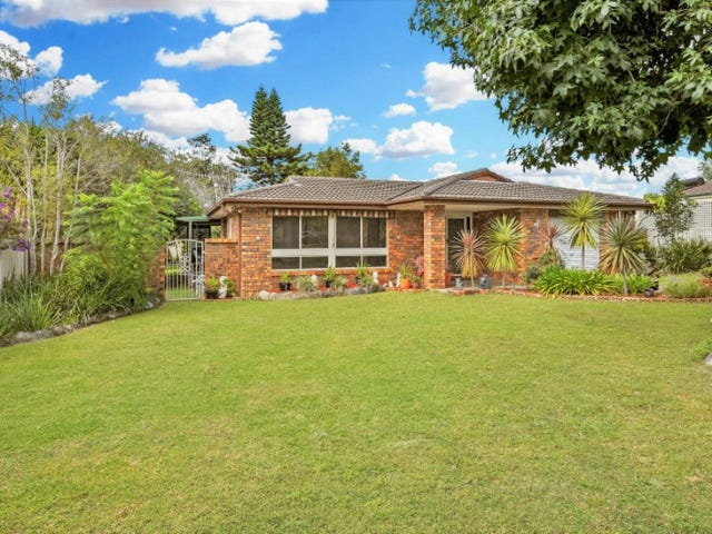 12 Alverstoke Close, Bomaderry, NSW 2541