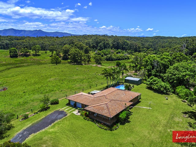 42 Perrys Rd, Repton, NSW 2454