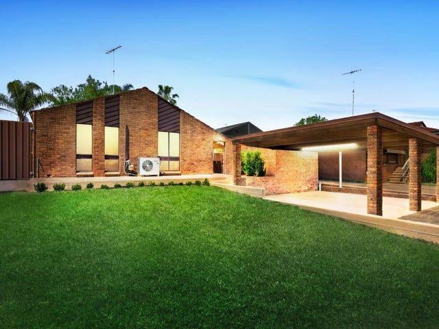 16 Charmer Crescent, Minchinbury, NSW 2770