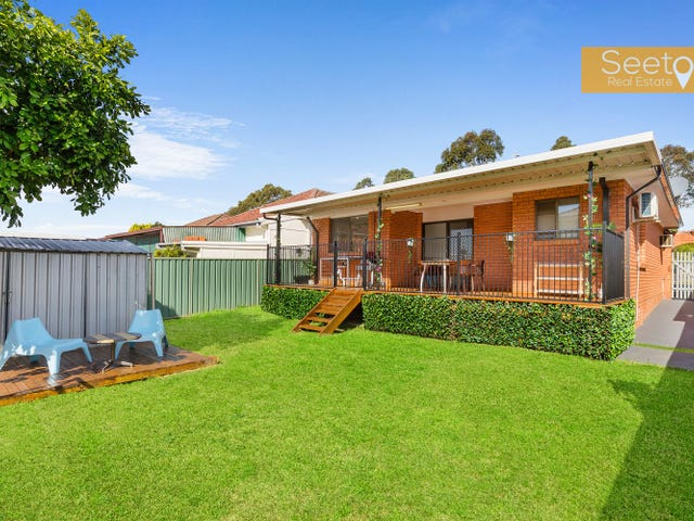 37 Georges Ave, Lidcombe, NSW 2141