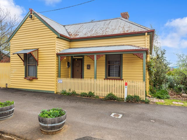 44 High Street, Lancefield, Vic 3435