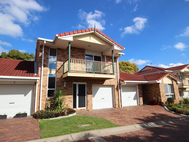 5/11 Newtown Street, East Ipswich, Qld 4305