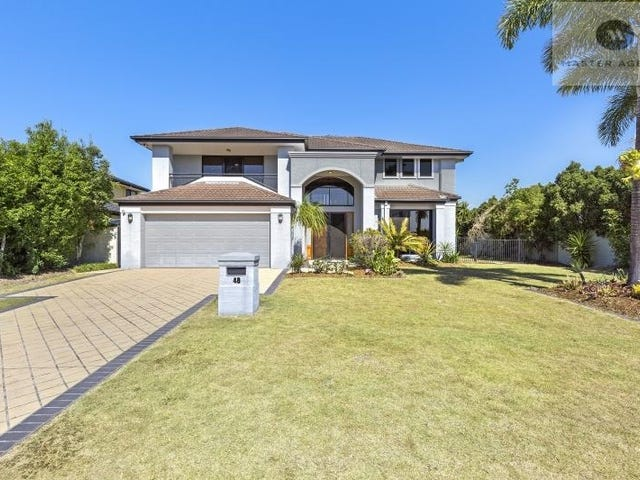 48 Oyster Cove Promenade, Helensvale, Qld 4212