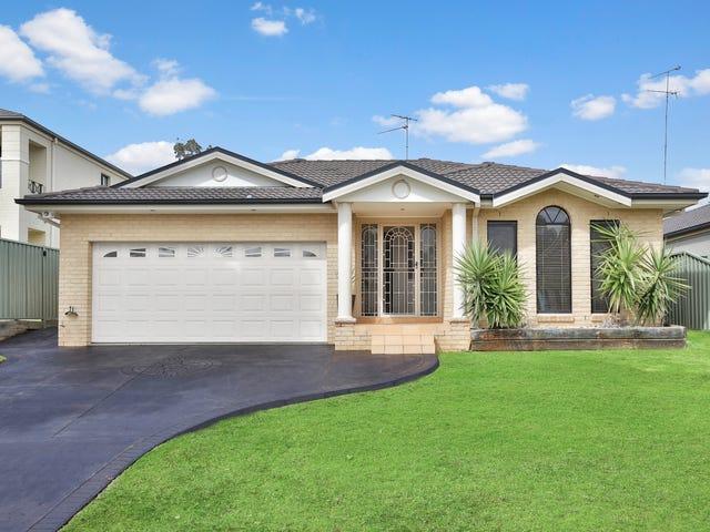 20 Monteray Tce, Glenmore Park, NSW 2745