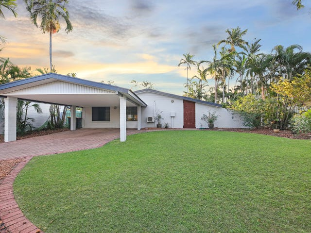 13 Rosewood Crescent, Leanyer, NT 0812