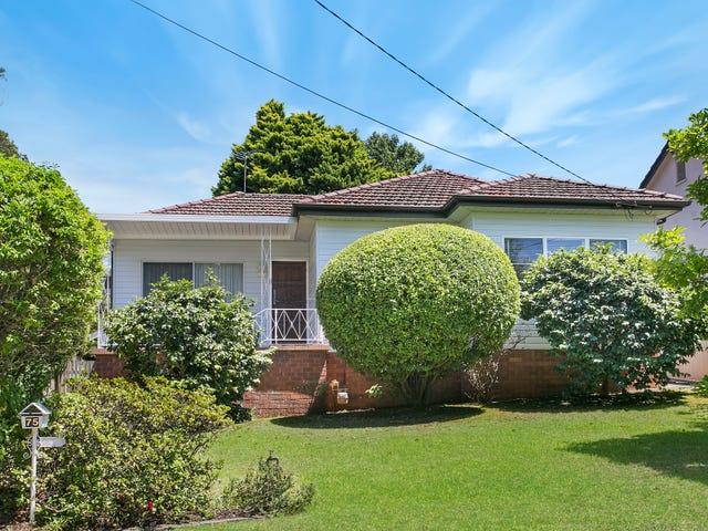 75 Princes Street, Ryde, NSW 2112