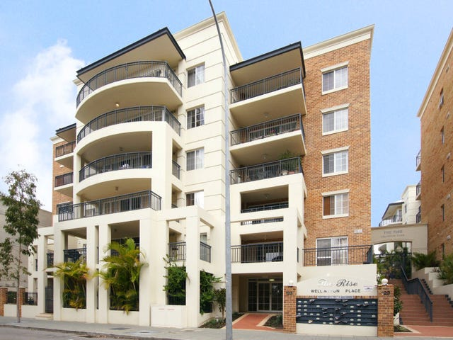 60/123 Wellington Street, East Perth, WA 6004