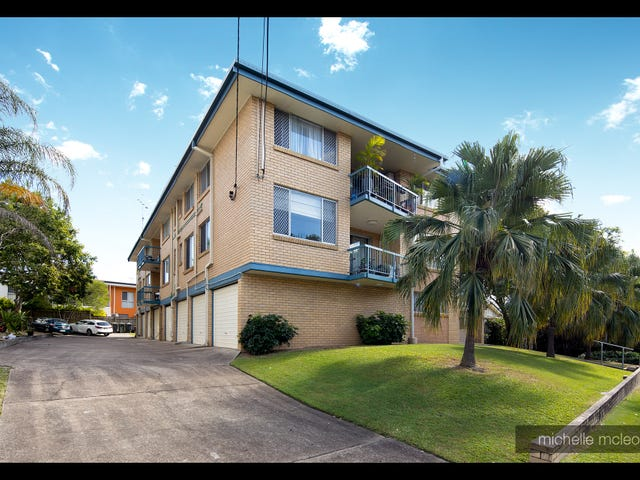 8/117 Clarence Road, Indooroopilly, Qld 4068