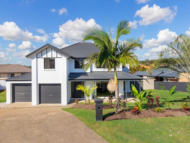 17 Pepperina Place, Drewvale, Qld 4116