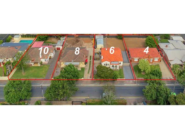 4 6 8 & 10 Talbot Grove, Marryatville, SA 5068