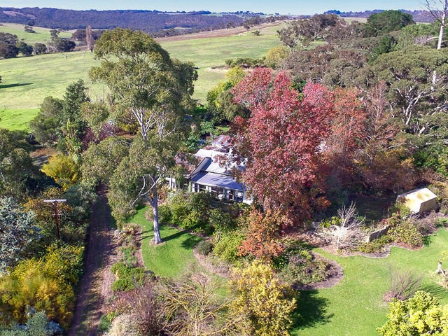 549 Back Valley Road, Back Valley, SA 5211