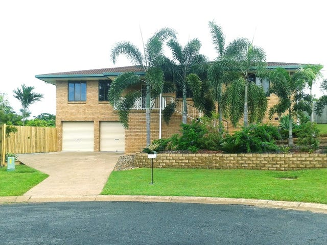 3 Trojan Court, Mount Pleasant, Qld 4740