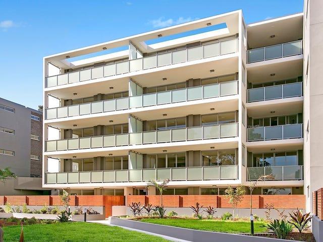 2403/1 Nield Avenue, Greenwich, NSW 2065