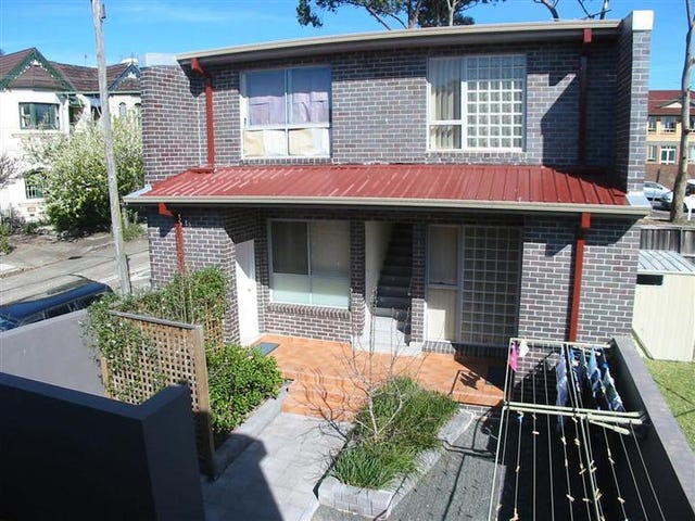 Petersham, address available on request