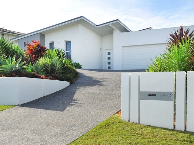 58 William Sharp Drive, Coffs Harbour, NSW 2450