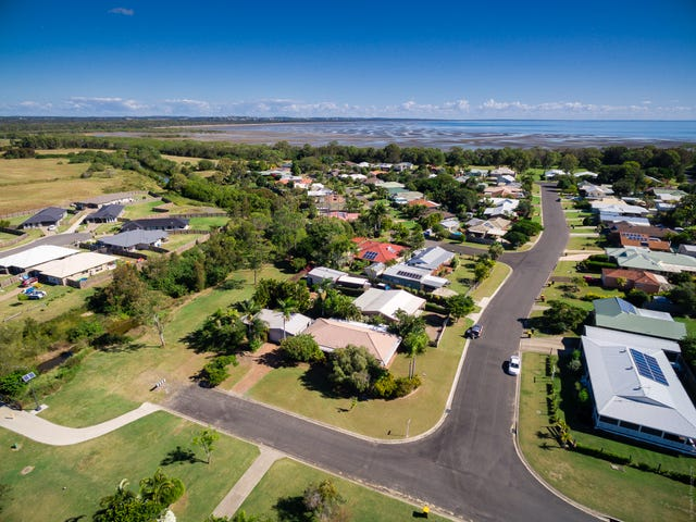 21 SEALINK DRIVE, Point Vernon, Qld 4655
