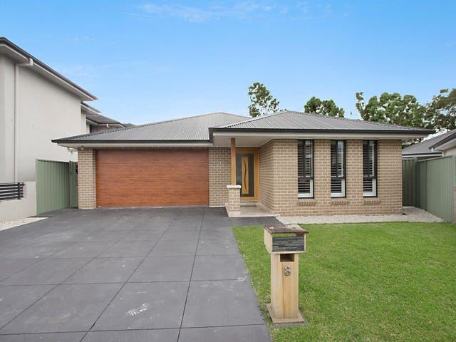 8 Maxwell Place, Abbotsbury, NSW 2176