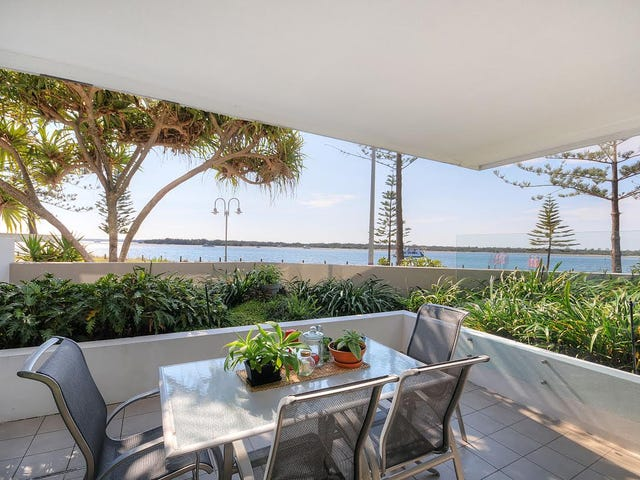 1006/438 'Watersedge' Marine Parade, Biggera Waters, Qld 4216