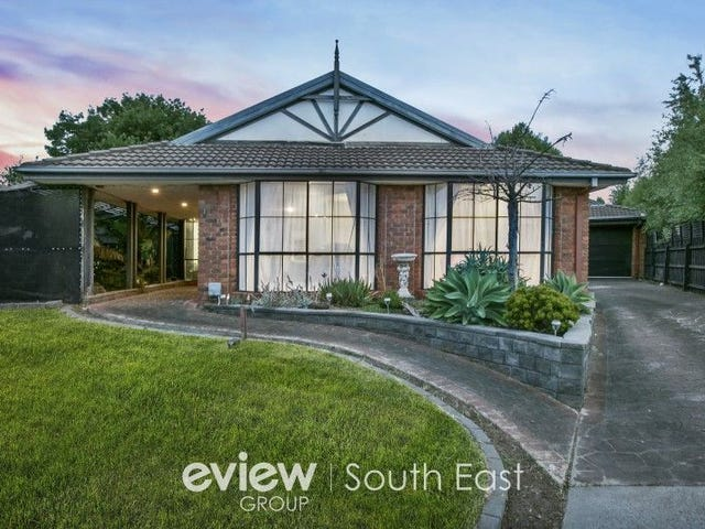 9 Plough Rise, Narre Warren South, Vic 3805