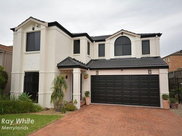 27 Blackbutt Crescent, Greystanes, NSW 2145