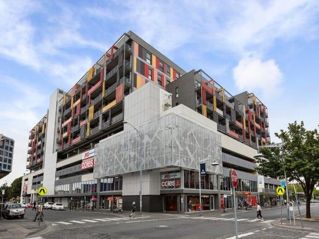 737/18 Albert Street, Footscray, Vic 3011