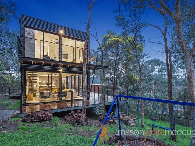 2-44 Lynnbrae Avenue, Hurstbridge, Vic 3099