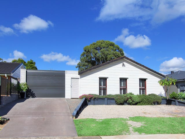 45 Ollier Crescent, Prospect, NSW 2148