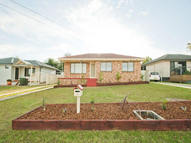 8 Louise Street, Dapto, NSW 2530