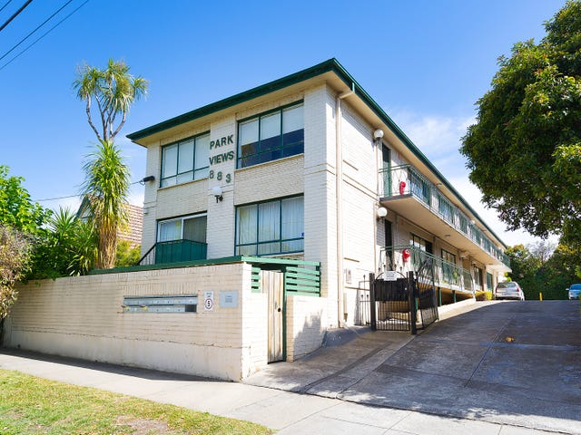 5/883 Park Street, Brunswick West, Vic 3055